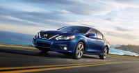 2018 Altima's High Standards Causes Sedan to Stand Out