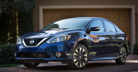 Advanced Safety Features Abound in 2018 Sentra
