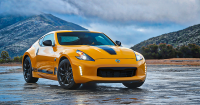 2019 370Z Delivers Power, Driver-Centric Experience
