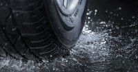 Prevent Slips, Slides On Slick Winter  Roads